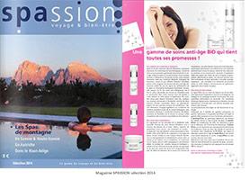 Spassion 2014